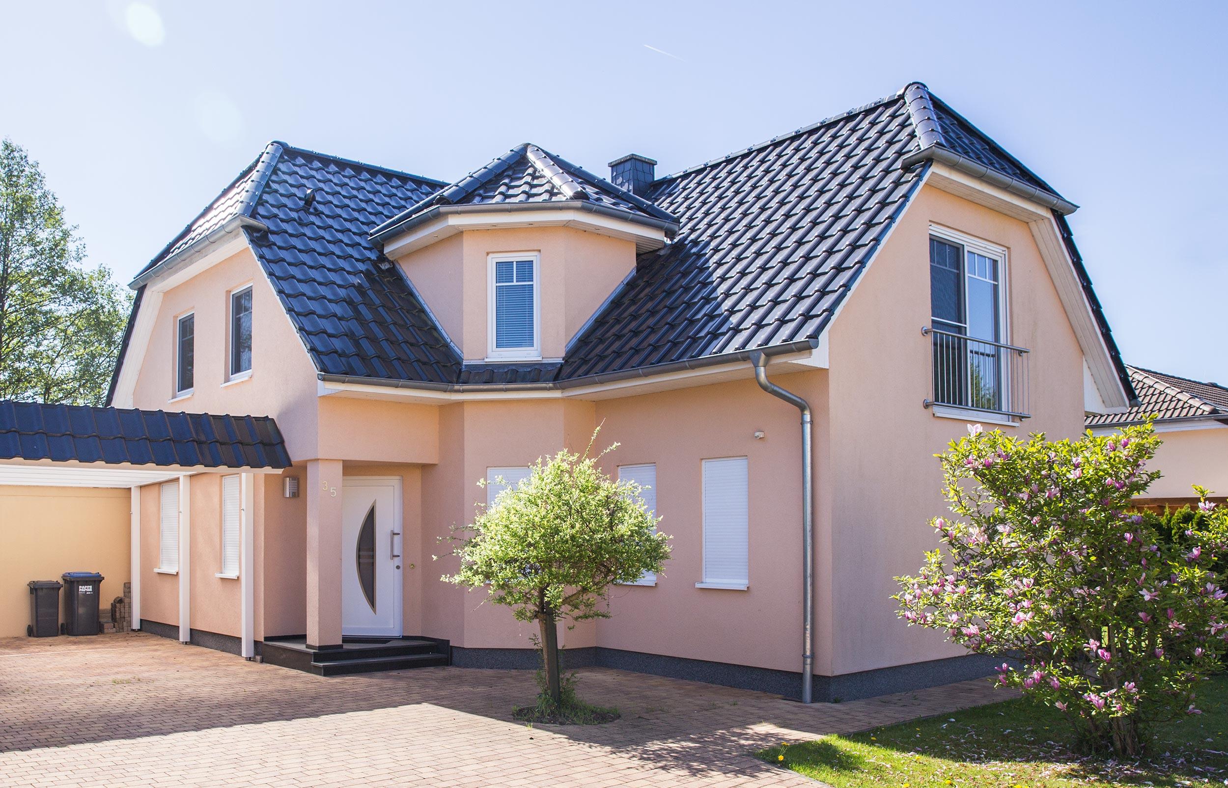 Erstklassig gepflegtes Einfamilienhaus mit Sonnengarten