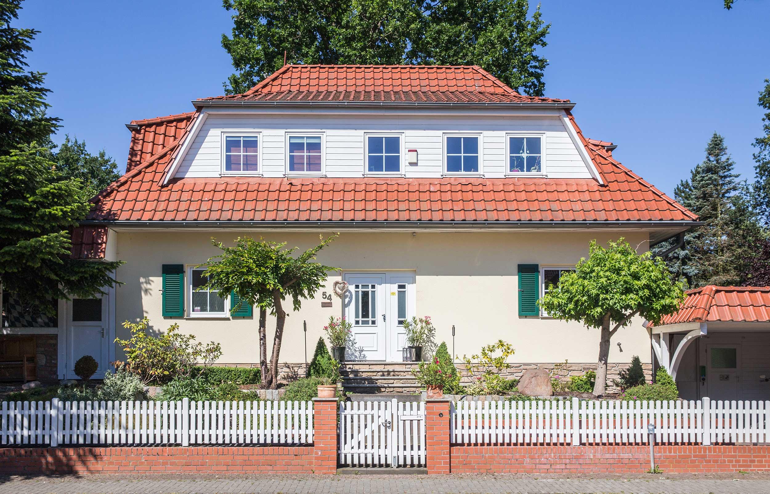 Herrschaftliche Villa in gefragter Lage